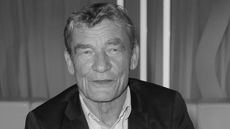 Krzysztof Kiersznowski nie żyje. Aktor miał 70 lat