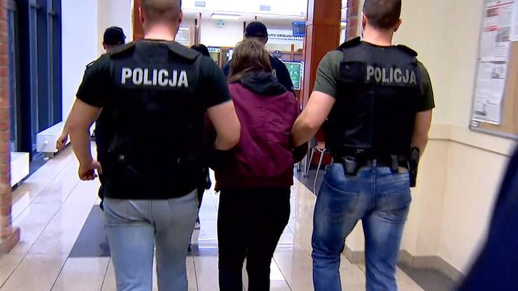 Przed sądem w Gdańsku ruszył proces ws. pobicia gimnazjalistki