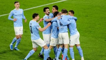 Skrót meczu Borussia Dortmund - Manchester City (WIDEO)