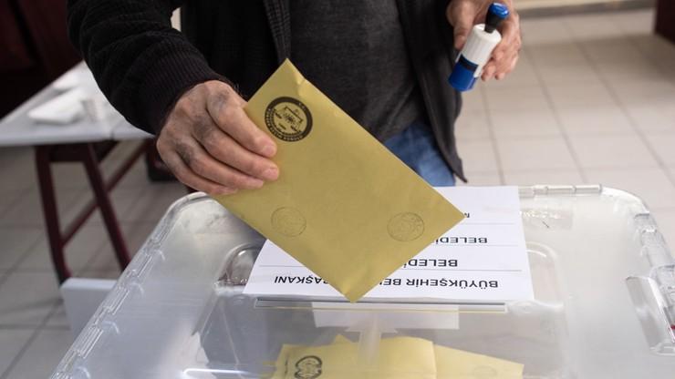 Turcja: strzelanina w lokalu wyborczym. Dwie osoby nie żyją