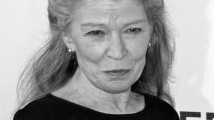 """Nie żyje Phyllis Somerville. Aktorka zagrała m.in. w """"Dziwnym przypadku Benjamina Buttona"""""""