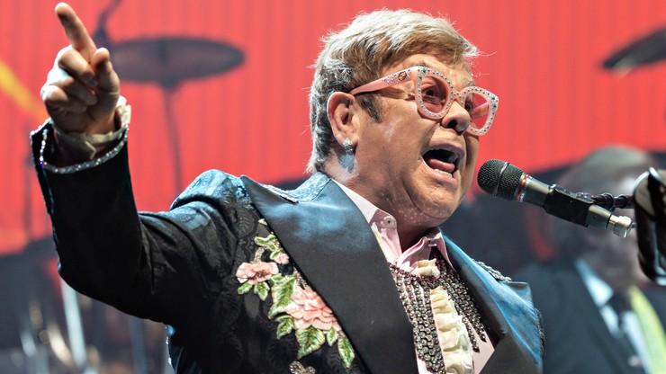 Nie żyje autor okładek płyt Eltona Johna. Rosław Szaybo miał 85 lat