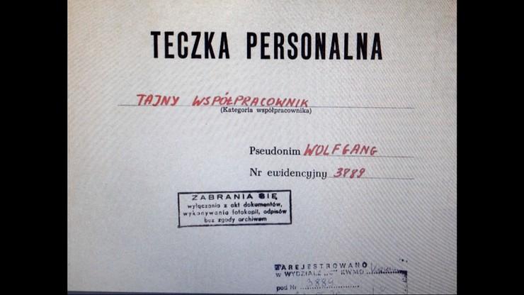 Czynności procesowe ws. ambasadora Przyłębskiego podjęło Biuro Lustracyjne IPN