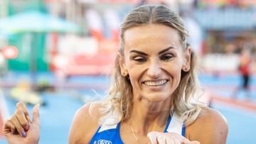 Lekkoatletyczne MP: Święty-Ersetic i Zalewski najszybsi na 400 m