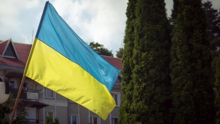 NATO potwierdza wsparcie dla Ukrainy, potępia Rosję za podsycanie konfliktu