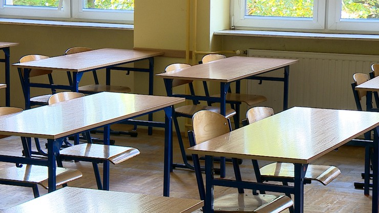 Koronawirus w szkole w Kielcach. Zakażona nauczycielka, 62 uczniów w kwarantannie