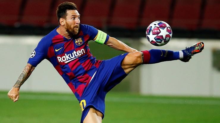 Josep Maria Bartomeu okłamał Lionela Messiego?