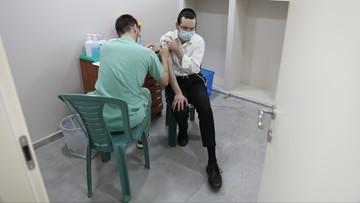 Izrael luzuje obostrzenia. Siłownie czy baseny tylko dla zaszczepionych i ozdrowieńców