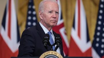 Biden ogłosił nowy pakt obronny. Chiny: mentalność zimnej wojny