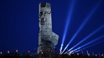 """Obchody 79. rocznicy wybuchu II wojny światowej. """"Westerplatte to czyn, który stał się legendą"""""""