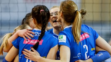 Liga Mistrzyń: Udany debiut Śliwy, pewne zwycięstwo Tauronu MKS