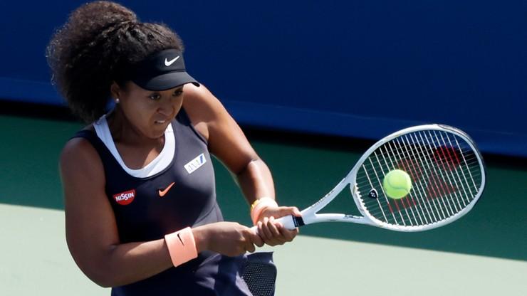 WTA w Nowym Jorku: Osaka i Azarenka awansowały do finału