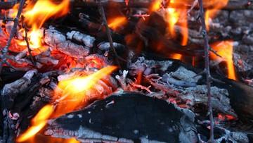 Pożary zbierają w Polsce śmiertelne żniwo