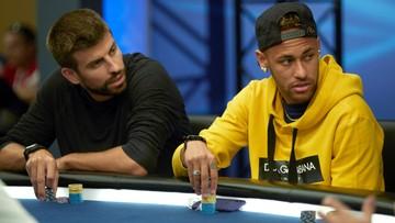 Neymar zdradził, co chce robić po zakończeniu kariery