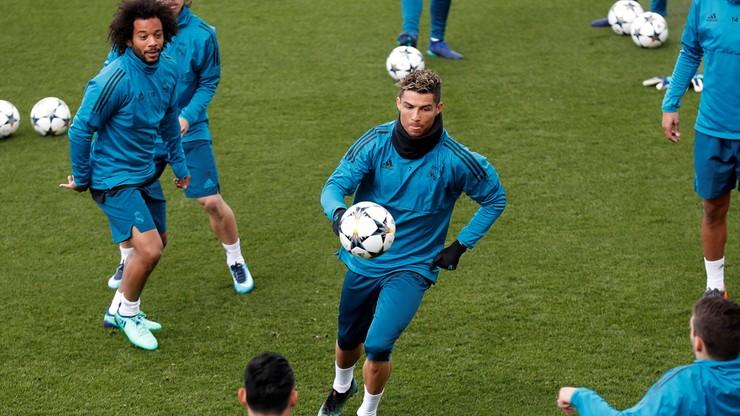 Zidane odsłonił karty. Kadra Realu Madryt na rewanż z Bayernem Monachium