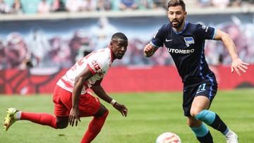 Bundesliga: Powrót Krzysztofa Piątka. Hertha przegrała 0:6