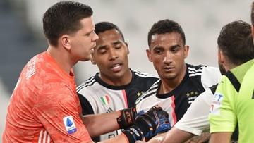 Juventus Turyn mistrzem Włoch
