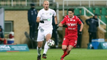 PKO BP Ekstraklasa: Krótsza przerwa zimowa. Podano termin wznowienia rozgrywek