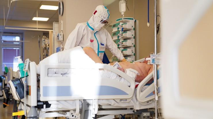 Nowe przypadki koronawirusa. Minister zdrowia Adam Niedzielski przekazał dane