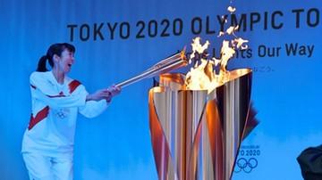 Tokio 2020: Bez sztafety olimpijskiej w Matsuyamie