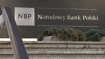 Zarobki osób na kierowniczych stanowiskach w NBP mają być jawne. Projekt noweli PiS w Sejmie