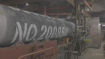 Pierwsza nitka Nord Stream 2 wypełniona. Może rozpocząć pracę