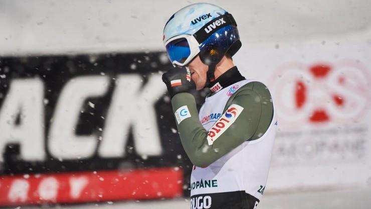 Wojciech Fortuna: Teraz jest źle, ale polscy skoczkowie przywiozą z mistrzostw medale