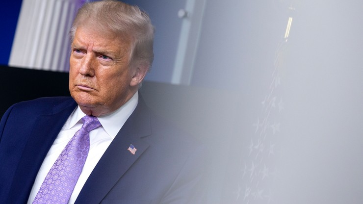 Facebook ocenzurował Trumpa. Zuckerberg krytykował za to samo Twittera