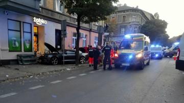 Gorzów: Kierowca śmiertelnie potrącił 4-latka i uciekł pieszo