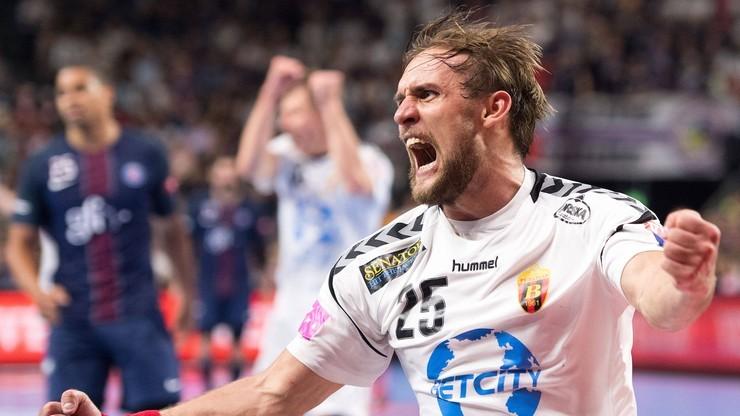 Cindric: Przyszedłem do Kielc wygrać Ligę Mistrzów