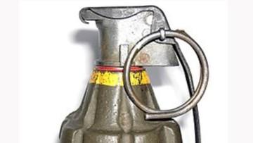 Eksplozja zabytkowego granatu z antykwariatu. Nie żyje 12-latek