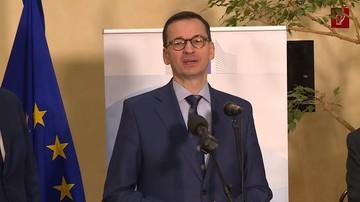 Premier: budżet unijny na lata 2021-27 będzie bardzo dobry dla Polski