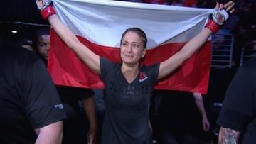 Karolina Kowalkiewicz zdradziła, kiedy planuje wrócić do oktagonu UFC