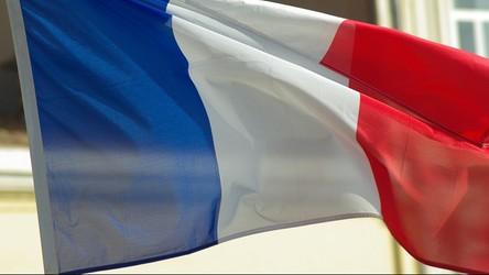 Prezydent Francji nieugięty w kwestii podatków dla gigantów technologicznych