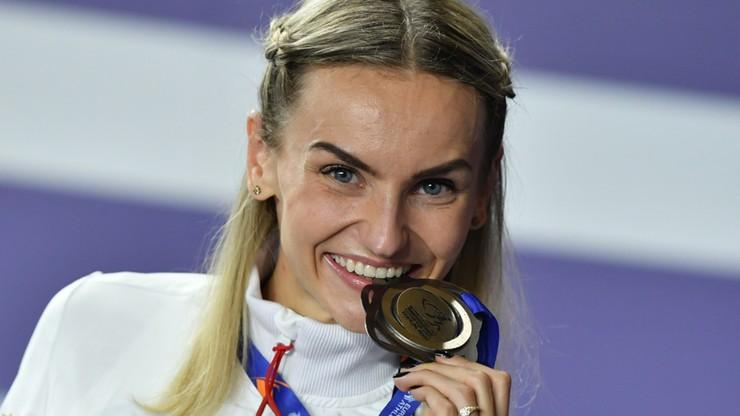 Justyna Święty-Ersetic: Mój mąż mówił mi, że jestem nieobliczalna