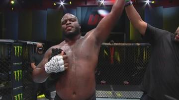 Gwiazdor UFC znokautował złodzieja i wrzucił do sieci filmik (ZDJĘCIA)