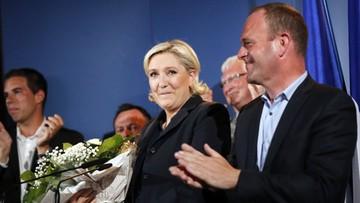 """""""Niska frekwencja osłabia mandat parlamentu"""", """"upadek lewicy"""". Komentarze francuskich polityków po wyborach"""
