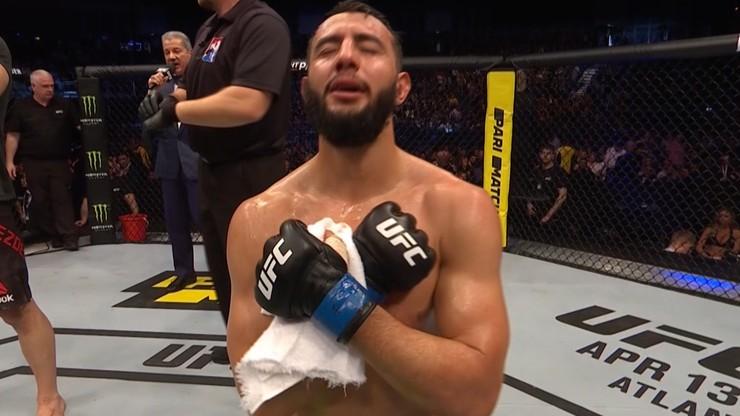 Jeden rywal odpadł Błachowiczowi! Ogłoszono walkę wieczoru UFC w Bostonie