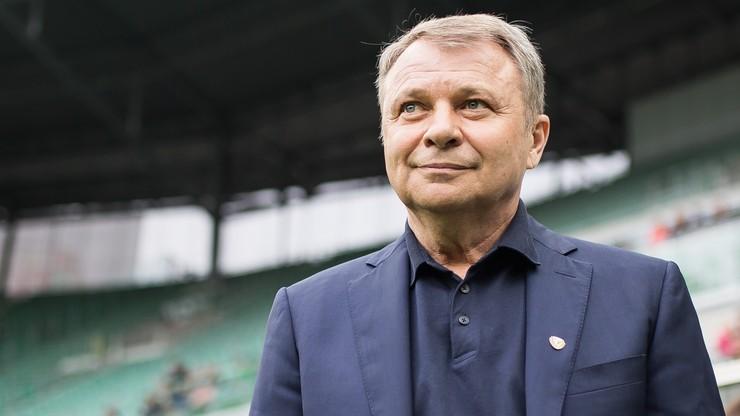 Trener Śląska: Taktyka Lecha jest znana