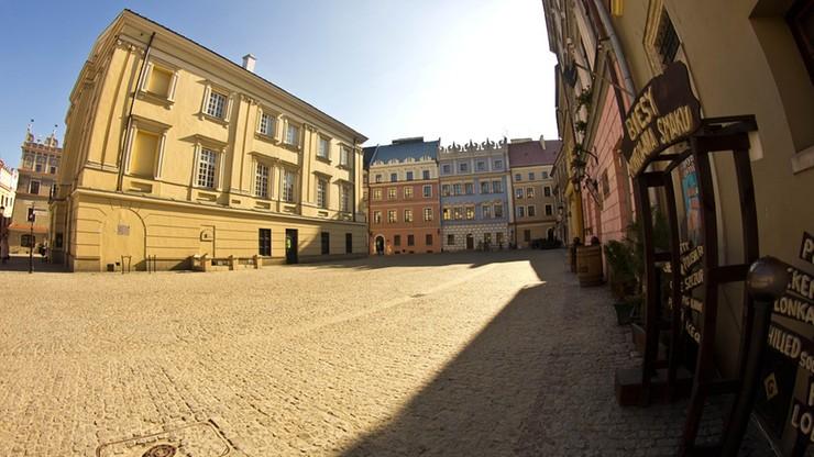 Lublin Europejską Stolicą Młodzieży w 2023 r.