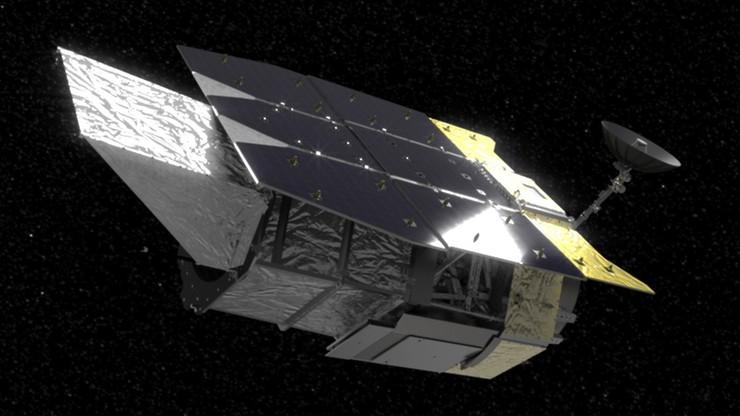 USA. NASA szykuje nowy teleskop do obserwacji kosmosu. Tysiąc razy szybszy niż Teleskop Hubble'a