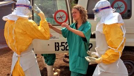 Powstała uniwersalna szczepionka na wszystkie 4 szczepy wirusa Ebola