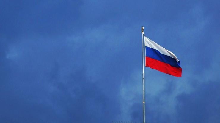 Rosyjskie służby zatrzymały podejrzanych o planowanie ataku terrorystycznego