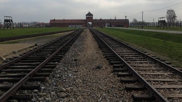 Holandia: koleje wypłacą odszkodowania ofiarom Holokaust