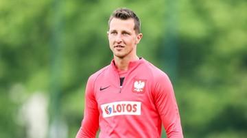 Liga duńska: Gol Wilczka w wygranym spotkaniu z Aarhus GF
