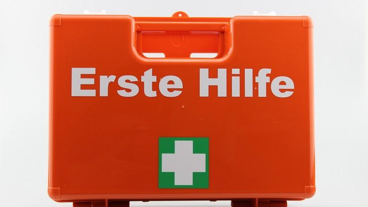 Niemcy. Maseczki będą obowiązkowe w samochodowej apteczce