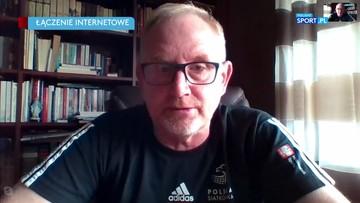 Nawrocki: Dla reprezentacji Polski ten sezon nie jest stracony