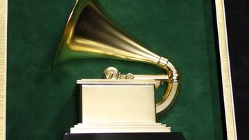 Ceremonia wręczenia nagród Grammy przełożona