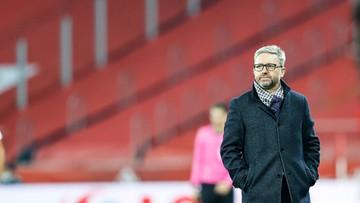 Jerzy Brzęczek po losowaniu grup el. MŚ 2022: Grupa jest umiarkowana