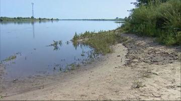 Nastolatki poszły pływać w Wiśle. Jedna z nich zniknęła pod wodą. Wznowiono poszukiwania